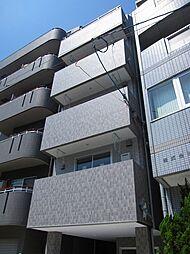 鳳ファイブ[4階]の外観