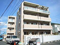 千葉県浦安市堀江1丁目の賃貸マンションの外観