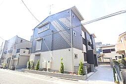 JR埼京線 戸田公園駅 徒歩9分の賃貸アパート