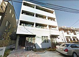 東京メトロ副都心線 西早稲田駅 徒歩8分の賃貸マンション