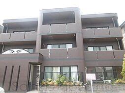 R'z Village N棟[3階]の外観