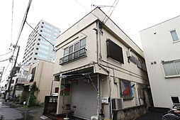 津島荘[2階]の外観