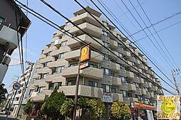 舞浜ガーデンヒルズ[3階]の外観