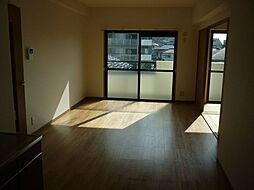 ファミール合川3番館[302号室]の外観