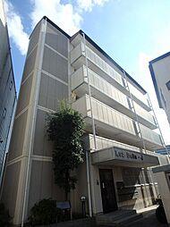 LuzBella・J(ルースベリアJ)[2階]の外観