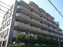 サンクレスト[4階]の外観