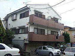 新桜ヶ丘グランパークII[201号室]の外観
