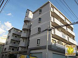 大和船橋マンション[5階]の外観