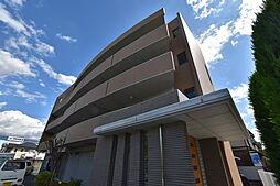 アミアミマンション[3階]の外観