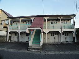 コーポ小田部[106号室]の外観
