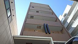 ベル・ドミール西二階町[6階]の外観