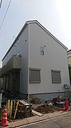 [テラスハウス] 千葉県市川市国分2丁目 の賃貸【千葉県 / 市川市】の外観