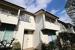 [テラスハウス] 千葉県市川市菅野2丁目 の賃貸【/】の外観