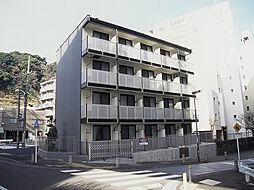 フォレスタ磯子[2階]の外観