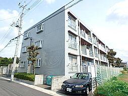 埼玉県さいたま市見沼区東大宮2丁目の賃貸マンションの外観