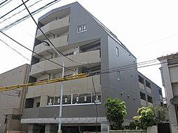 ブロッサムコート文京[5階]の外観