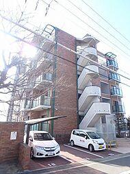 大阪府池田市畑3丁目の賃貸マンションの外観