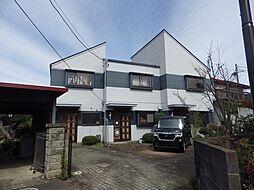 [テラスハウス] 東京都八王子市横川町 の賃貸【東京都 / 八王子市】の外観