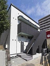 ROUTE ONE 平塚(ルート ワン ヒラツカ)[2階]の外観