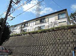 神奈川県鎌倉市大船6丁目の賃貸アパートの外観