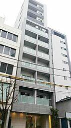 ベルファース浅草橋[6階]の外観
