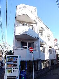 ダイヤモンドレジデンス板橋本町第2[4階]の外観