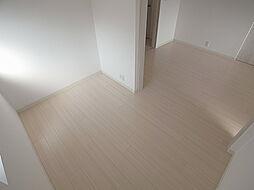 タカラハイツの洋室