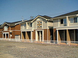 新潟県三条市須頃3丁目の賃貸アパートの外観