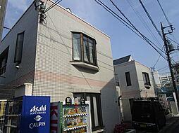 奥沢駅 8.0万円