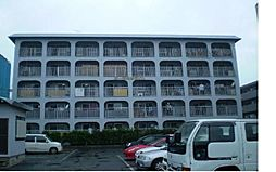 第1志免東福ビル[101号室]の外観
