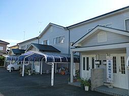 [テラスハウス] 滋賀県守山市古高町 の賃貸【/】の外観