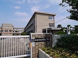 清和荘[102号室]の外観