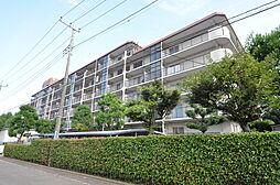 JR中央線 西八王子駅 徒歩6分の賃貸マンション