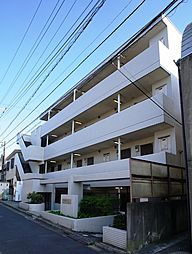 クリスタル津田沼 PART1[4階]の外観