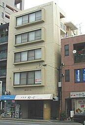 園田ビル[3階]の外観