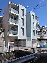 コスモ宮崎台ロフトアーバン[3階]の外観