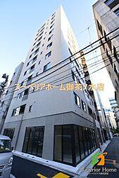 東京メトロ丸ノ内線 淡路町駅 徒歩4分の賃貸マンション