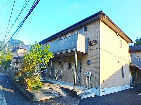 ベルコート 2階の賃貸【神奈川県 / 川崎市麻生区】