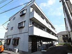 JUN東村山B[2階]の外観
