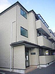 ヴェルデカーサ2[3階]の外観