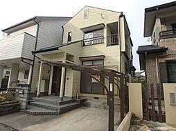 [一戸建] 福岡県福岡市博多区那珂3丁目 の賃貸【/】の外観
