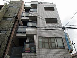 シティハイツ輝[3階]の外観