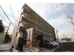 岡山県倉敷市老松町1丁目の賃貸マンションの外観