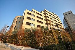 JR山手線 恵比寿駅 徒歩4分の賃貸マンション