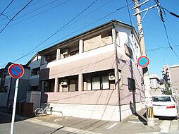 ピナクル南福岡II[2階]の外観