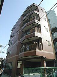 アルファコート[2階]の外観