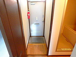 玄関,2DK,面積38.8m2,賃料3.8万円,,,北海道石狩市花川南六条4丁目