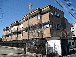 ビューハイツ宮崎台[2階]の外観
