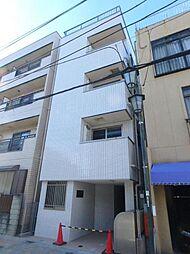 京成本線 堀切菖蒲園駅 徒歩3分の賃貸マンション
