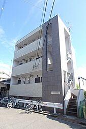 オリーブマンション[1階]の外観